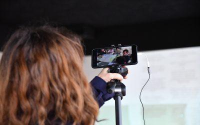 1er Reportage TV – TV7 Bordeaux